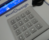Belt Weighing System