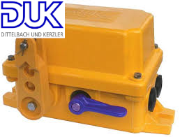 DUK Safety Switches